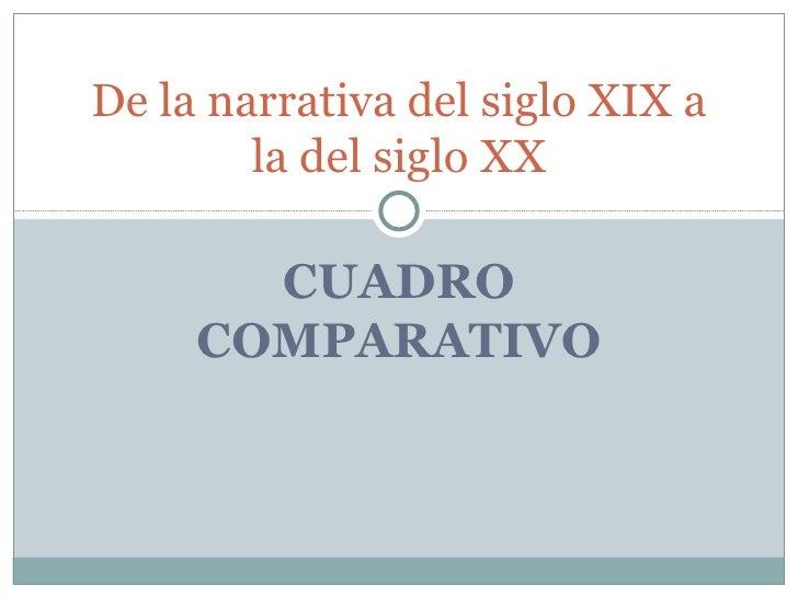 De la narrativa del siglo xix a la del siglo xx for Diseno de interiores siglo xix