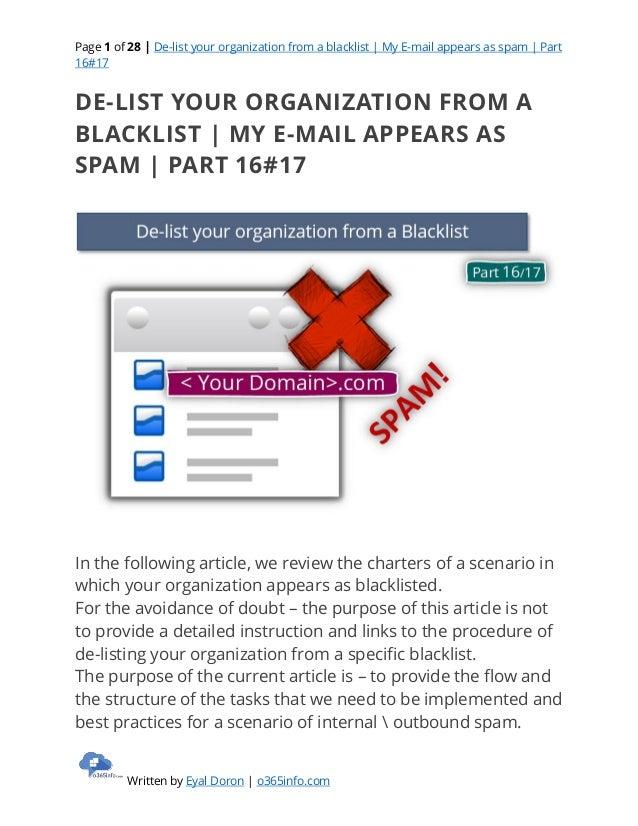 0-spam delist