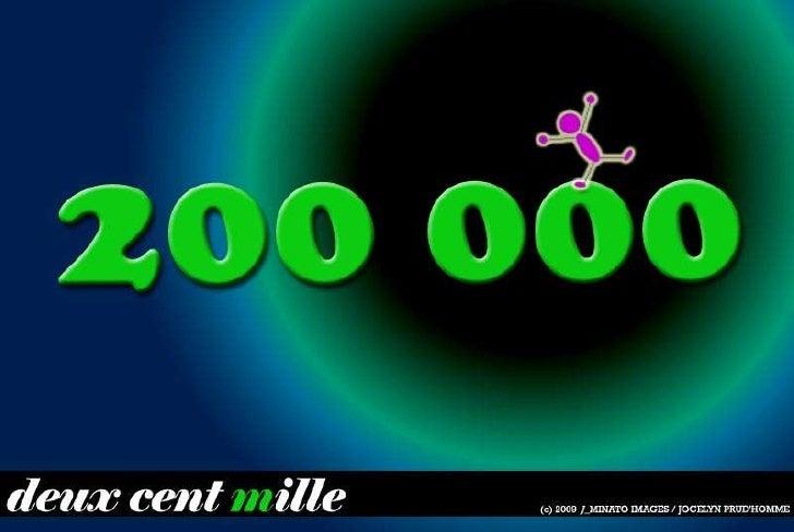 De 100 000 a 1 milliard Slide 3