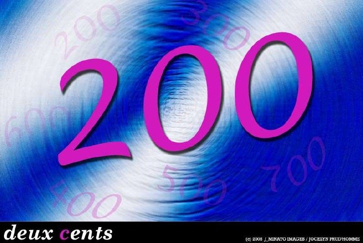 De 100 a 1 000 Slide 3