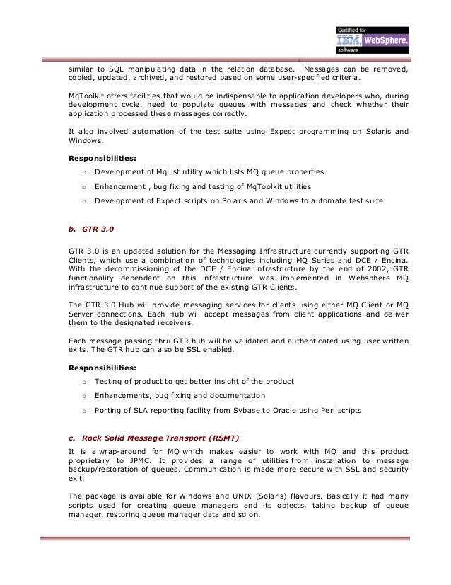 raveendra resume doc