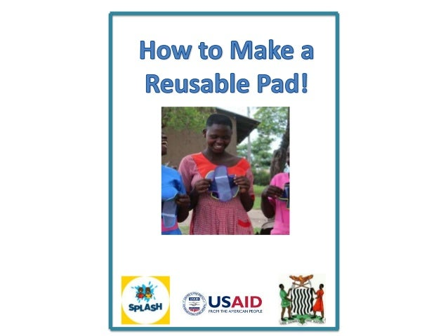 Challenges • Pockets of resistance remain due to strong taboo and ignorance • Materials for making reusable pads are not a...