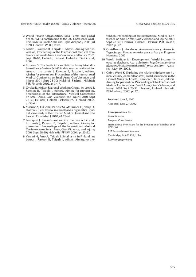 world health report 2002 world health organization