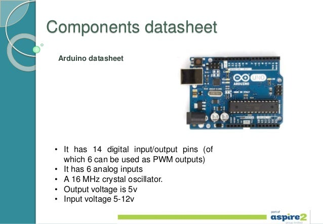 IoT home automation project