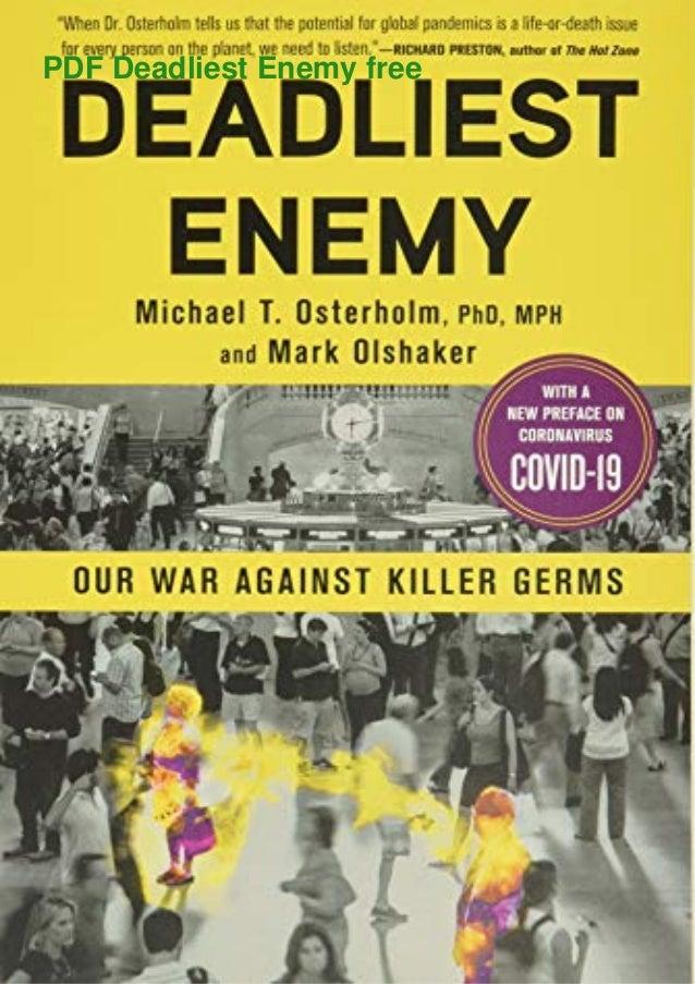 PDF Deadliest Enemy free