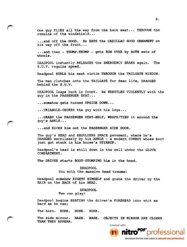 Of script bridge pdf spies