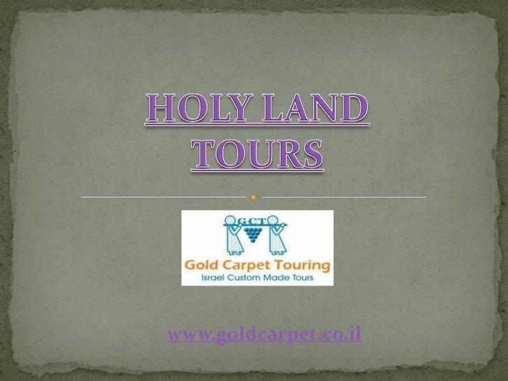 www.goldcarpet.co.il