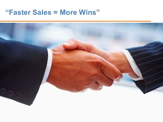 """1 © Jive confidential""""Faster Sales = More Wins"""""""