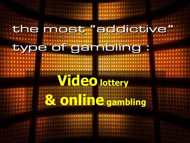 Deal problem gambling primms casino