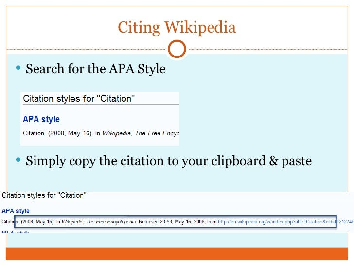Use Citation Style Generator for Your Paper Work