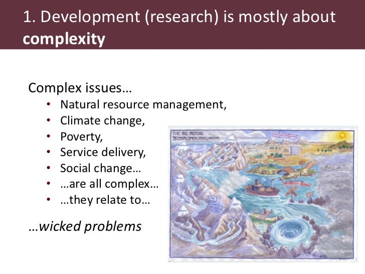 aspects of wicked problems Modelling social messes with morphological analysis wicked problems won't keep still: they are sets of complex, interacting issues evolving in a dynamic social context often, new forms of wicked problems emerge as a result of trying to understand and.