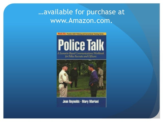 diversity in law enforcement essay For liberals, police reform is always a question of helping police  an audio  version of this essay is available to subscribers, provided by curioio  press for  reforms such as body cameras, community policing, officer diversity,.
