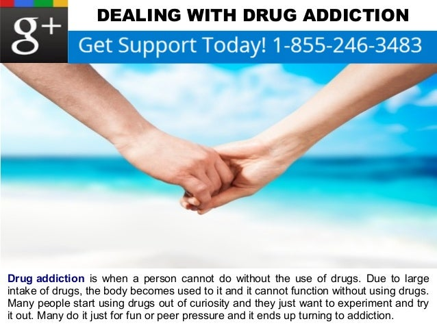 dealing with addiction a personal story The 10 best addiction memoirs but more than just another grueling story of heroin addiction  is total abstinence the only way to deal with drug/alcohol.