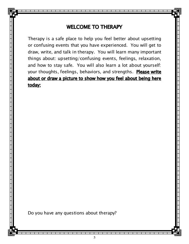 Tf Cbt Worksheets Worksheets Tataiza Free Printable Worksheets And