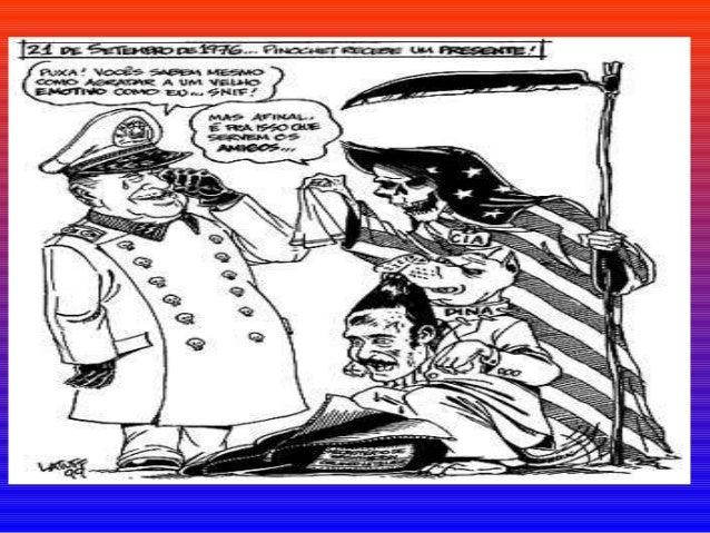 Sm Civilizacion 4 Unidad 08 De Allende A La Dictadura De Pinochet