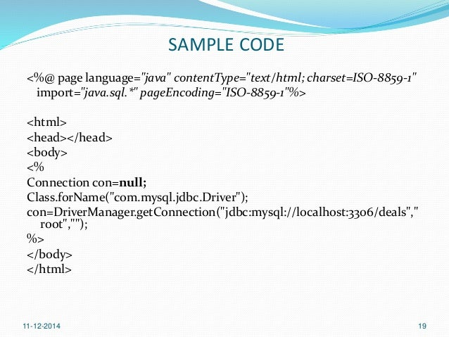 java code for online shopping application
