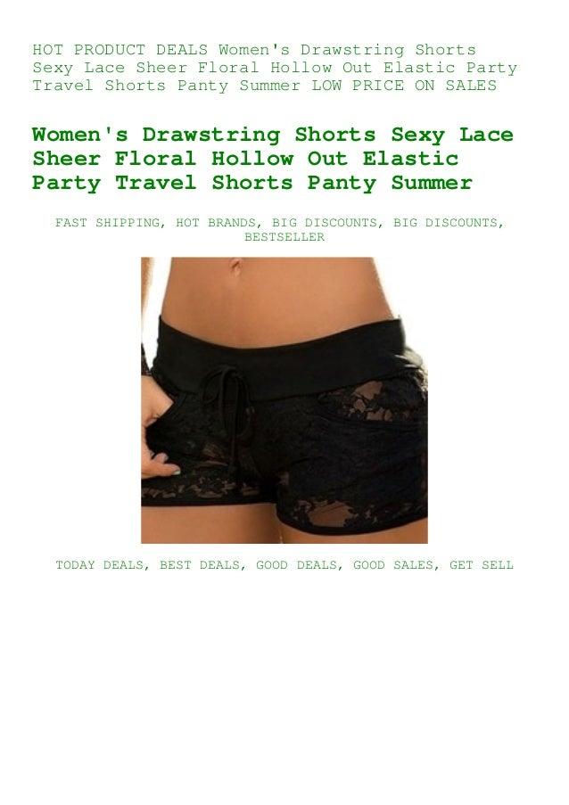 My Hero Academia Womens Drawstring Elastic Hot Short Pant
