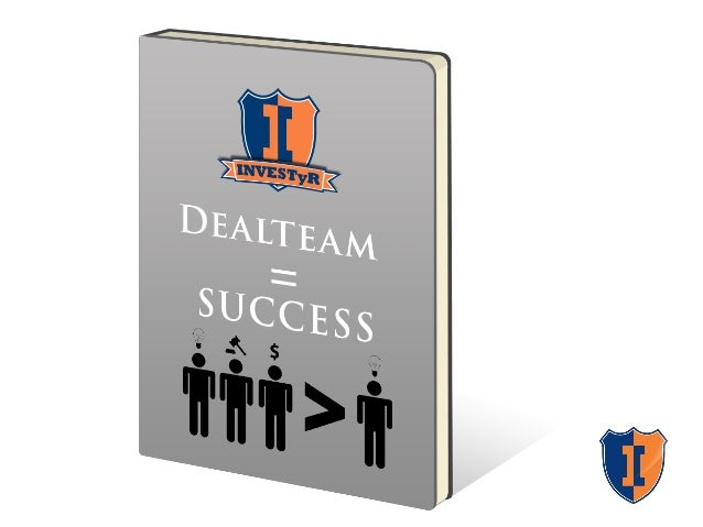 Course ObjectiveTo provide the framework and insights forEntrepreneurs to establish and utilize aDealTeam to efficiently p...