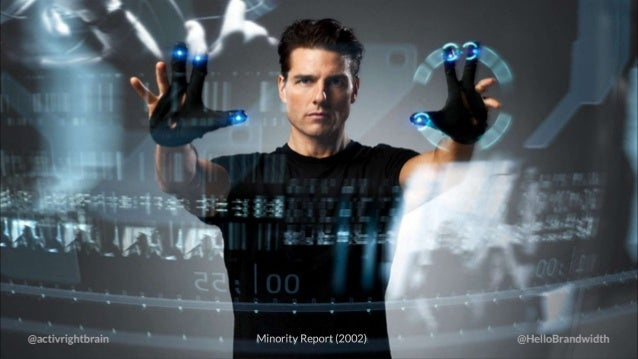 -' .   ' o -' In 1 J'_  ' ' -t ' .  I +,  . -=   1 _ -  '_' ) 0 ' f' :  - _ 1 A @activrightbrain Minority Report (2002) @H...