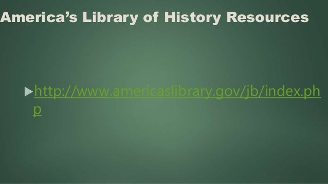 History Review of the 1950's http://www.history.com/topics/1950s
