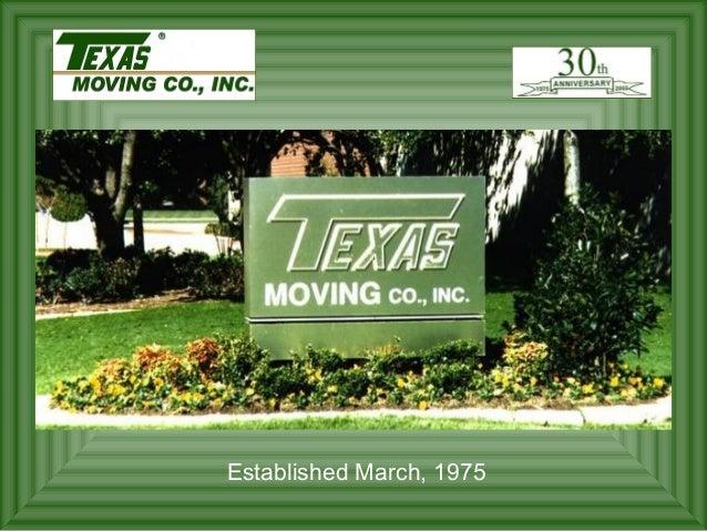 Full-service moving, storage, logistics, and transportation company