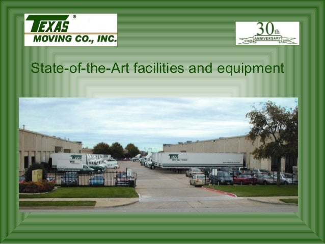 Extensive fleet of vehicles to better serve the needs of our customers