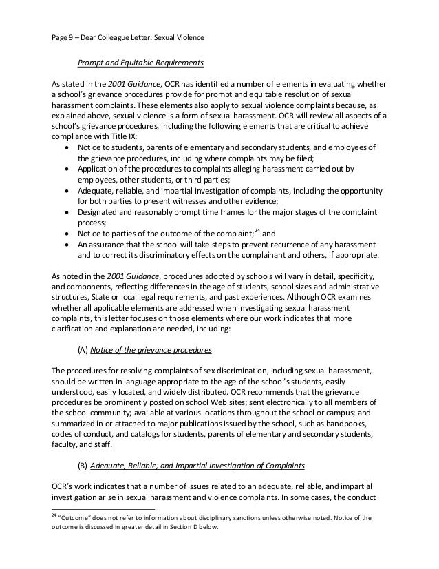 grievance outcome letter template - disciplinary and grievance procedures template image