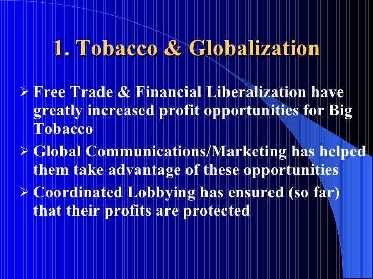 WHO Report on the Global Tobacco Epidemic, 2017 - Executive Summary