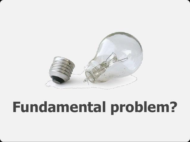 Death by PowerPoint Slide 37