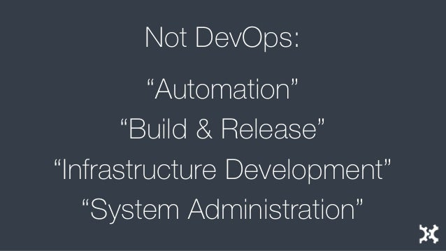 Image result for devops is not a team