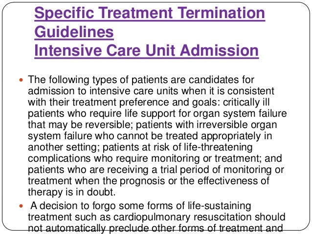 euthanasia death and life sustaining treatment Reported only hastening death after life  regarding life-sustaining treatments and euthanasia  life-sustaining treatment by .