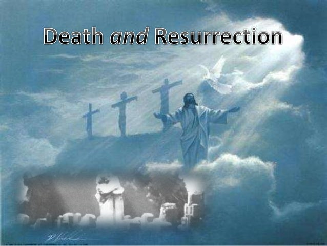 Technology Management Image: Death And Resurrection 1