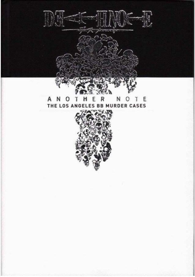 Há um serial killer à solta em Los Angeles e as autoridades locais precisam de ajuda rápida. Por alguma razão, o assassino...