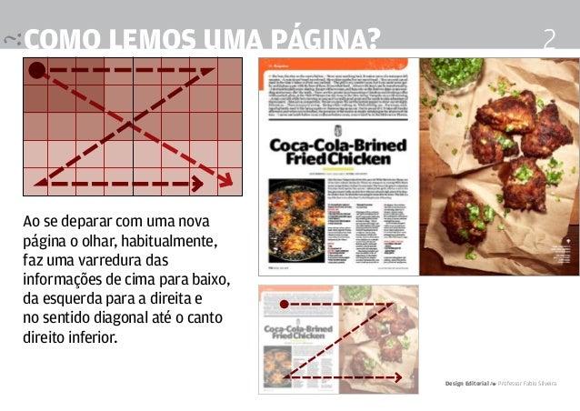 Design Editorial | Estruturas Slide 2