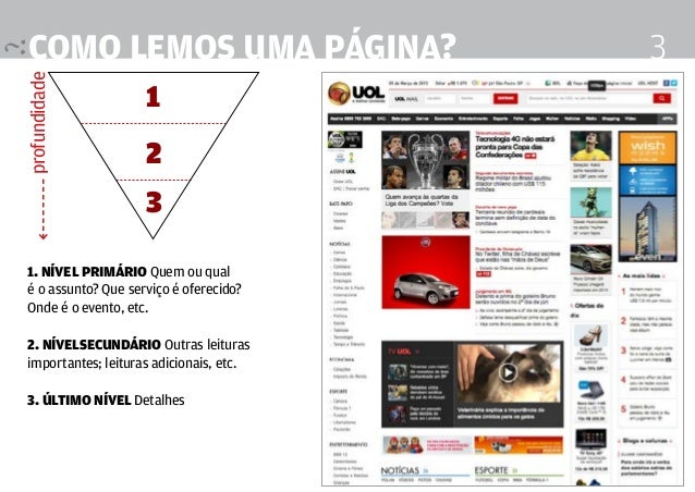 Design Editorial | Estruturas Slide 3
