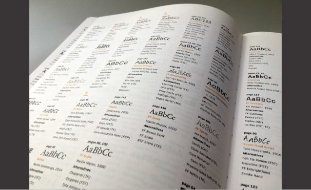 1 Type 1 ▸ Form macro-aesthetics, typesetting display type, terminology, anatomy, type classifications