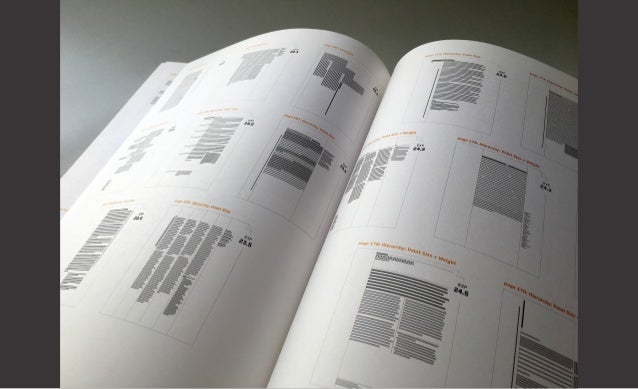 Type 2 ▸ Composition micro-aesthetics, typesetting text type, paragraph indications, typographic hierarchy