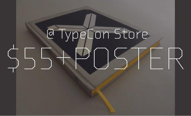 TypeCon 2017 Education Forum presentation