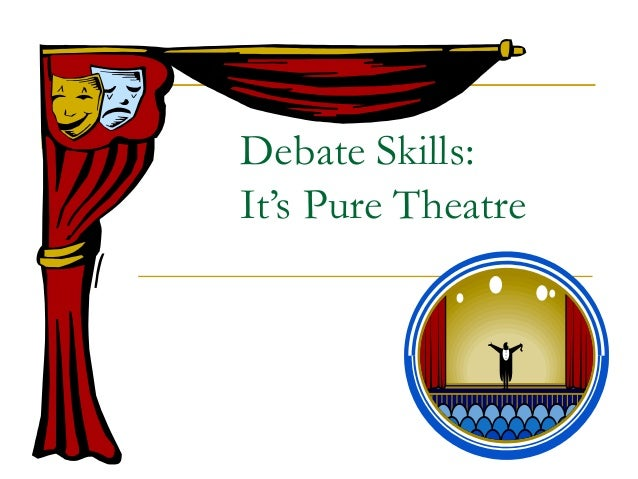 how to improve debating skills Each one of us is a debater, whether we know it or not from the time we wake up, to the time we go to sleep, we are constantly debating in this episode of podium, former debate champions and top-ranked coaches explain what it takes to become a master debater at any level and discuss the life-long benefits of honing this.
