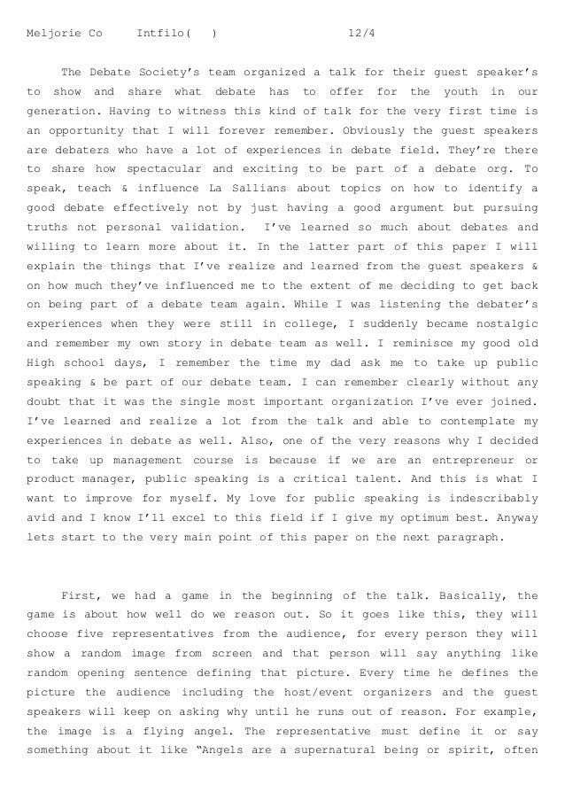 reflective essay conflict management term paper academic service reflective essay conflict management