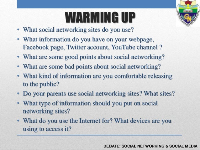 http socialnetworking procon org