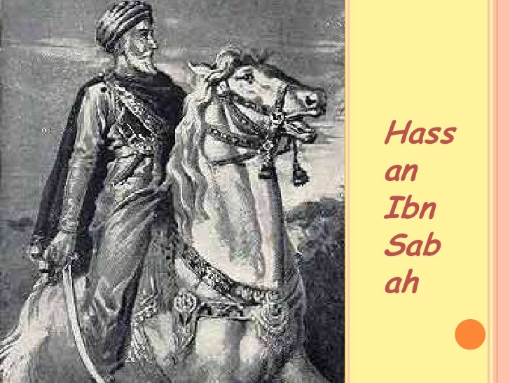 Hassan Ibn Sabah<br />