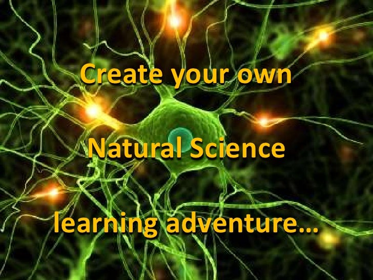 Undergraduate Support Program Natural Science Msu