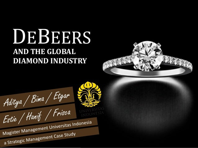 de beers monopoly 2 background the long history of de beers began back in 1859 when the first reports surfaced of diamonds being found in the kimberley region of south africa's northern cape.