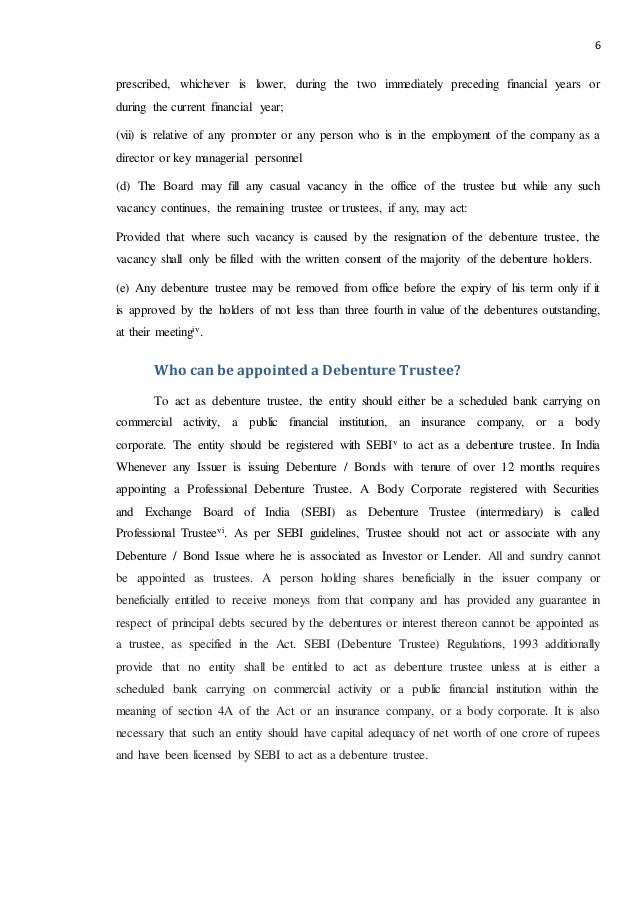 trustee meaning in tamil