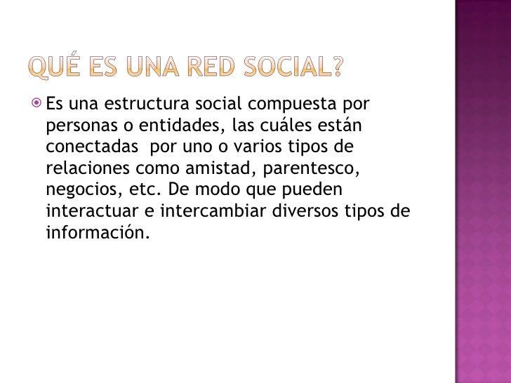 Uso de Redes Sociales para Difusión y Posicionamiento de marca Slide 2