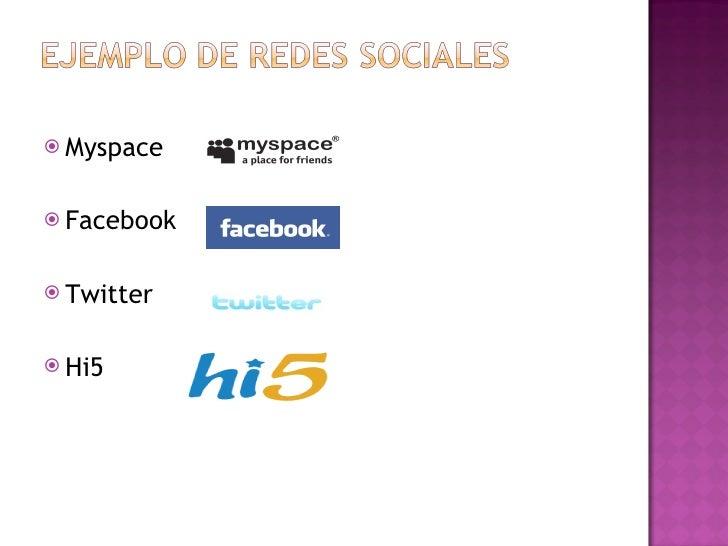 Uso de Redes Sociales para Difusión y Posicionamiento de marca Slide 3