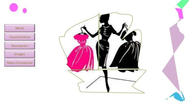 la moda y la alta costura