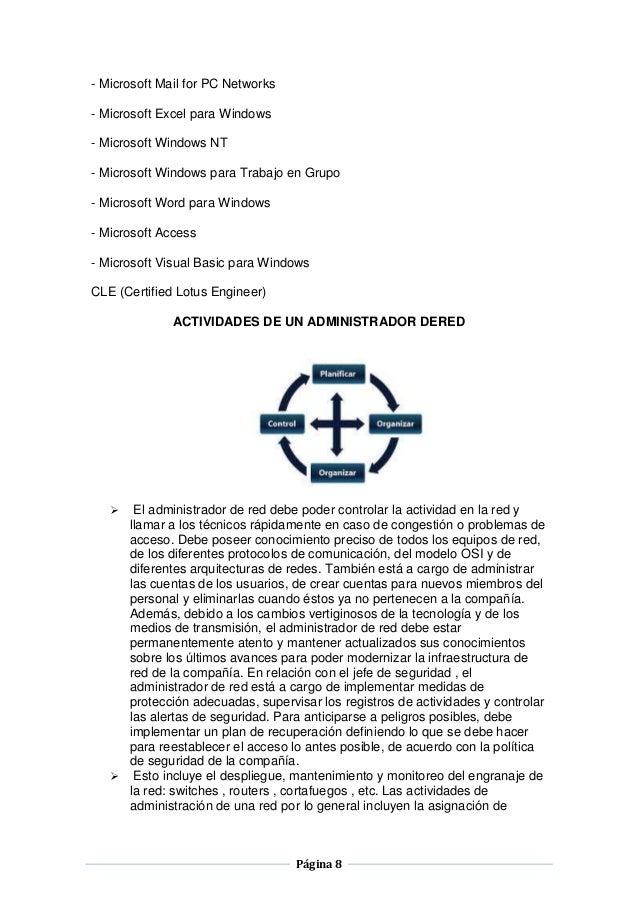1 Microsof1 Microsofmail At Abc Microsoft Company: ADMINISTRADOR DE REDES