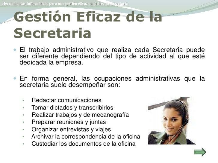 Herramientas inform ticas para una gesti n eficaz en el for Funciones de una oficina wikipedia